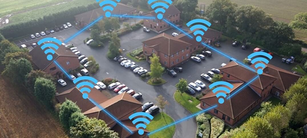 Wi-Fi Integration for Businesses