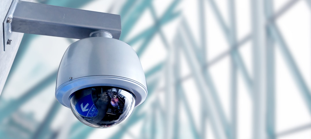 Security System for business